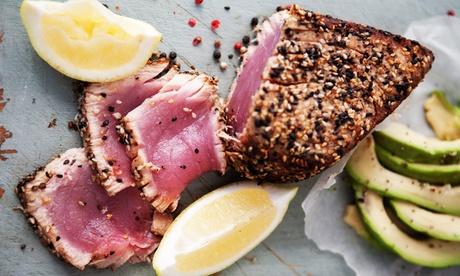 Menu Gourmet da 3 o 4 portate alla carta con bottiglia di vino al Barcollando (sconto fino a 36%)