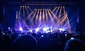 VIP-Loge Barclaycard Arena Hamburg: 1 VIP-Ticket für THIRTY SECONDS TO MARS in der exklusiven Groupon VIP-Loge am 02.05.2018 in der Barclaycard Arena