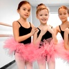 Up to 50% Off children's dance classes at Summers Academy of Dance