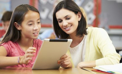 image for $79 for a Skills Assessment and Four <strong>Tutoring</strong> Sessions at Sylvan Learning ($395 Value)