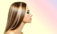 Sesión de peluquería con corte y opción a tinte yo mechas balayage desde 14,95 € en Peluquería Barbería Agustina