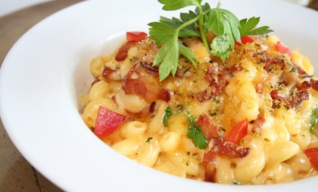 Italian Cuisine for Lunch or Dinner at Fratelli Ristorante & Wine Bar (Up to 50% Off) 4175adec-8faa-4500-bb94-fd7e54420db6