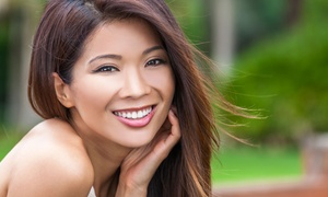 All Saints Dental Clinic: Clear Braces on One or Two Arches at All Saints Dental Clinic (Up to 86% Off)