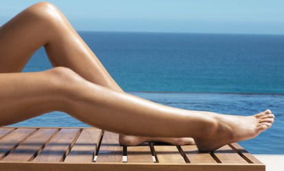 image for Soprano ICE Laser Hair Removal Six sessions on a Choice of Area at Smooth'd (97% Off)