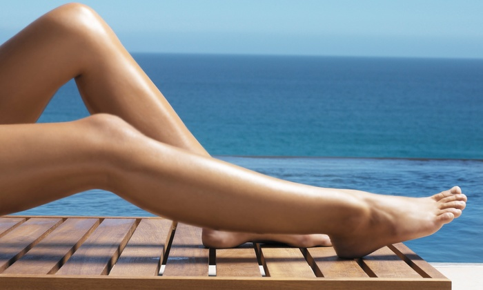 Soprano ICE Laser Hair Removal Six sessions on a Choice of Area at Smooth'd (97% Off)
