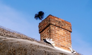 Uptophome@gmail.com: Chimney Cleaning from uptophome@gmail.com (55% Off)