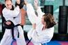 Up to 77% Off Brazilian Jiu-Jitsu at Systems Training Center