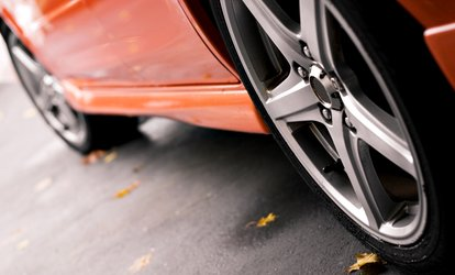 image for Mini Valet or Full Car Cleaning Package at Ideal Motor Group (Up to 30% Off)