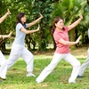 Up to 75% Off at Tai Chi Association of Colorado Springs