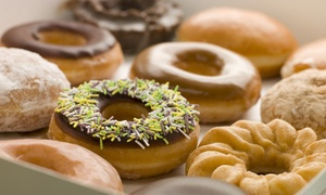Sunrise Donuts: $10 for Two Groupons: Each Good for One Dozen Donuts at Sunrise Donuts ($18.26 value)