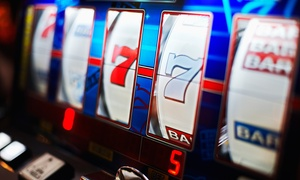 Aransas Queen Casino: Casino Visit with Meal, Drink, and Slot Credit for One, Two, or Four at Aransas Queen Casino (Up to 38% Off)
