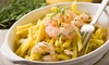 Up to 60% Off American Cuisine and Seafood