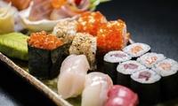 J Sushi Restaurant Photo