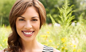 Wakefield Custom Dental: 30-Minute Advanced Teeth-Whitening Treatment for One or Two at Wakefield Custom Dental (72% Off
