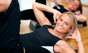 3, 6 o 12 meses de acceso ilimitado a gimnasio para mujeres desde 59 €