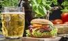 The Bridge Restaurant & Bar - Midtown Reno: Contemporary American Food at The Bridge Restaurant & Bar (Up to 40% Off)
