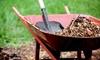 Baldi Gardens: $199 for 475 Sq. Ft. of Premium Mulch from Baldi Gardens ($400 Value)