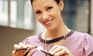 Ny6design INC: Beginner's Jewelry-Making Class for One or Two People at Ny6design INC (Up to 61% Off)