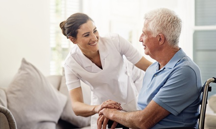 1 o 2 e-Cursos a elegir entre auxiliar de geriatría o ayuda domiciliaria desde 14,90 € con Educacursos