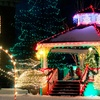 62% Off a Chicago Holiday Lights Party Bus Tour