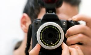 Accademia Domani: Attestato online e inserimento lavorativo per fotografo professionista da Accademia Domani (sconto 95%)