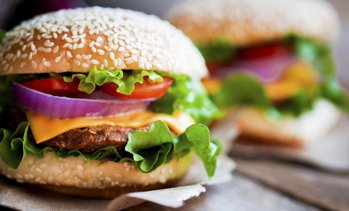 10% Cash Back at All About Burger