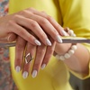 2 sesiones de manicura