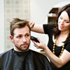 Up to 53% Off Men's Hair Services