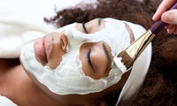 Option of facial treatments at Therapies First (Up to 53% Off)