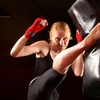 Up to 89% Off at La Mesa Kickboxing Academy