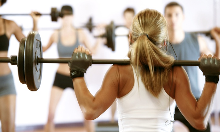 Zybach Weightlifting - Overland Park: Weightlifting Classes at Zybach Weightlifting (Up to 60% Off). Four Options Available