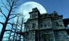 HauntedCity Tours - San Antonio: Ghost Tour for Two or Four from Haunted City Tours (Up to 58% Off)