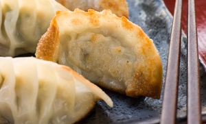 Shih Lee Good Eats: $14 for Dim Sum Dinner for Two with Four Dishes at Shih Lee Good Eats (Up to $31.80 Value)