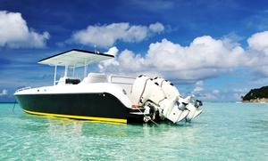 Alizés: Stage permis bateau côtier ou hauturier dès 295 € à Alizés
