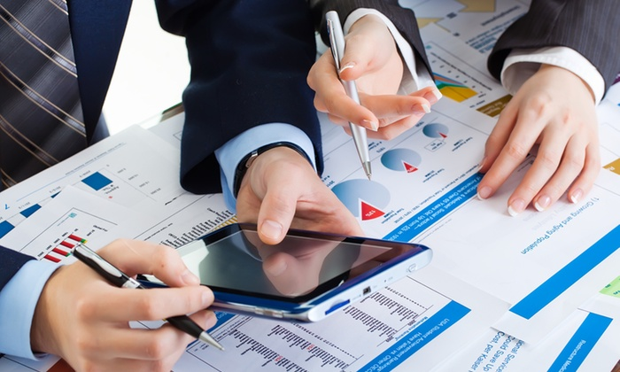 Red Oaks Advisory Services - Philadelphia: $140 for A Demographic Analysis for Business from Red Oaks Advisory Services ($210 value)