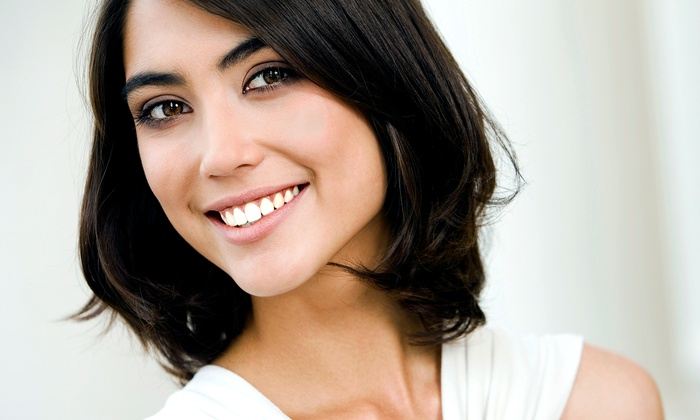 Headrush Hair Studio -Tonia Abraham - Mall Of Georgia: Haircut or Relaxer Treatment at Headrush Hair Studio -Tonia Abraham (Up to 47% Off)