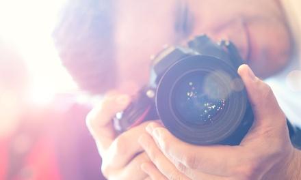 Sesión de fotos de 1 o 2 horas con hasta 60 fotos retocadas para 2 o 4 personas desde 24,95€ con Inma Chacón Fotografías