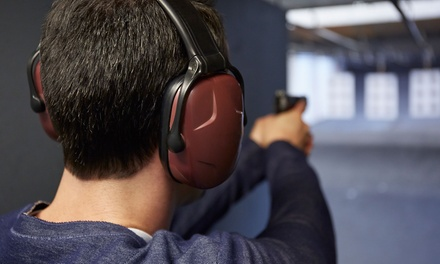 Illinois Concealed-Carry License Class with Gun Rental for One or Two People from Piasa Armory (Up to 47% Off)
