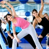 68% Off Fitness Classes