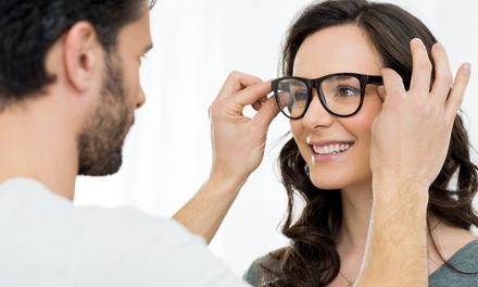 Occhiale completo o cambio lenti