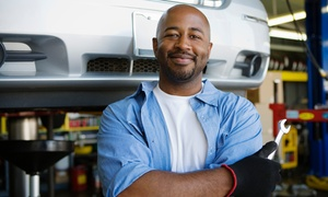 Leichhardt Mechanical Repairs: From $69 for Car Service + Oil Change, Hire Car & Optional Air Filter at Leichardt Mechanical Repairs (From $169 Value)