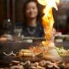 32% Off Asian Fusion and Hibachi Dinner for Mizuki