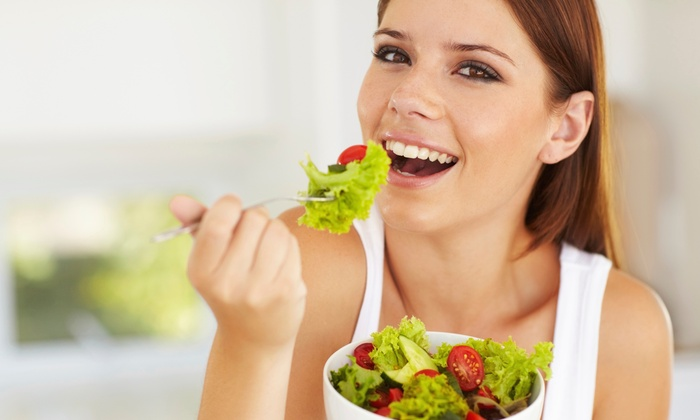The Health Sciences Academy: $69 for Fitness Nutrition Diploma from The Health Sciences Academy ($229 Value)