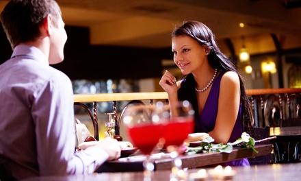 Speed-Dating-Event für 1 oder 2 Personen in einer Stadt nach Wahl mit speeddaten ab 8,90 € (bis zu 53% sparen*)