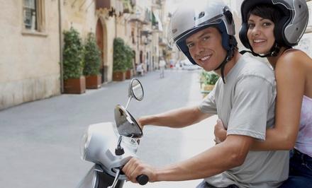 Limpieza integral de 1 o 2 cascos de moto desde 8,90 € en Wash And Go Ecobugaderies 365