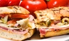 40% Off Subs and Italian Food at Rock N' Jenny's Italian Subs