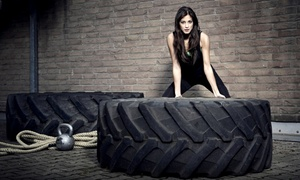 The Athlete's Edge: Two, Four, or Six Personal-Training Sessions for One or Two at The Athlete's Edge (Up to 86% Off)