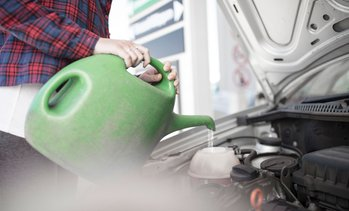 Up to 65% Off Oil Change at Meineke Car Care Center