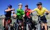 Tour della Scicli storica in mountain bike o city bike