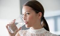 Trink- und Leitungswassertest mittels Elektrolyseverfahren bei HKGB Gesundheitsberatung (97% sparen*)